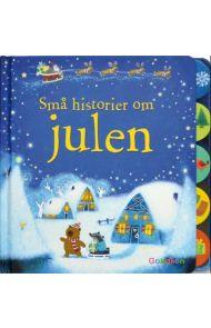 Små historier til jul