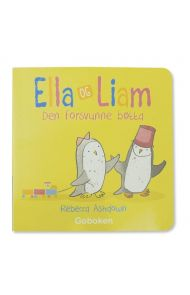 Ella og Liam
