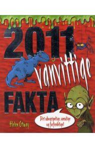 2011 vanvittige fakta
