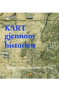 Kart gjennom historien
