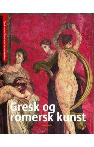 Gresk og romersk kunst = Grekisk och romersk konst = Græsk og romersk kunst = Kreikan & rooman taide