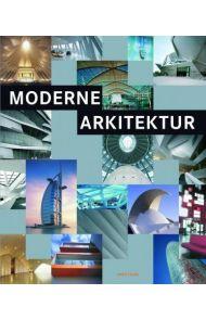 Moderne arkitektur = Atlas över samtida arkitektur = Atlas over moderne arkitektur = Nykyaikaisen ar