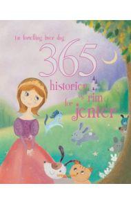 365 historier og rim for jenter
