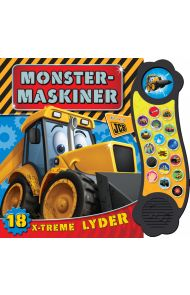 Monstermaskiner