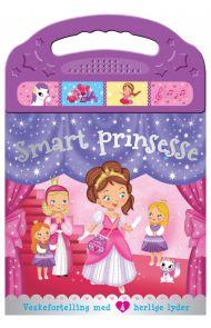 Prinsesseveske