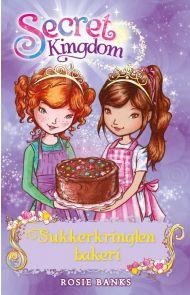 Sukkerkringlen bakeri