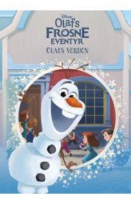 Frost Olafs frosne eventyr