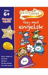 Gøy med engelsk. 6+. Gullstjerne