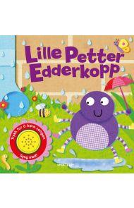 Lille Petter Edderkopp