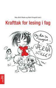 Krafttak for lesing i fag
