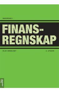 Innføring i finansregnskap