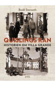 Quislings ran