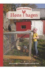 Høns i hagen