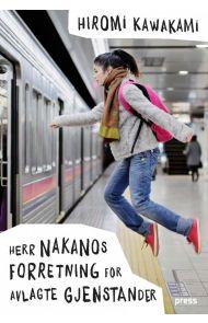 Herr Nakanos forretning for avlagte gjenstander