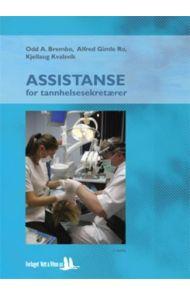 Assistanse for tannhelsesekretærer