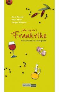 Mat og vin i Frankrike