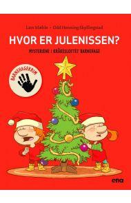Hvor er julenissen?