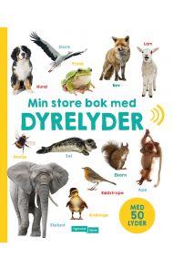 Min store bok med dyrelyder