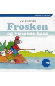 Frosken og vennene hans