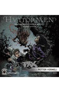 Hvitormen