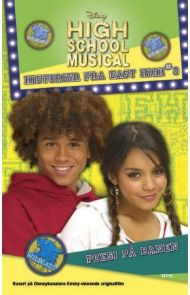 WD High School Musical: Poesi på banen, HC, 144 s.