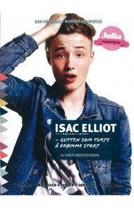 Isac Elliot