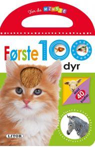 Første 100 dyr