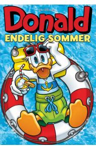 Donald Duck sommerpocket