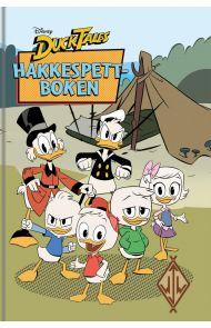 Ducktales hakkespettboken
