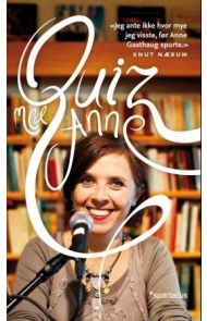 Quiz med Anne