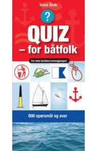 Quiz - for båtfolk