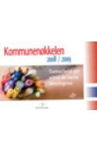 Kommunenøkkelen 2008/2009