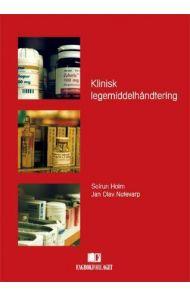 Klinisk legemiddelhåndtering