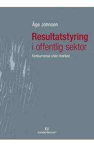Resultatstyring i offentlig sektor