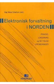 Elektronisk forvaltning i Norden