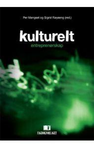 Kulturelt entreprenørskap