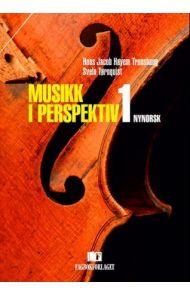 Musikk i perspektiv 1