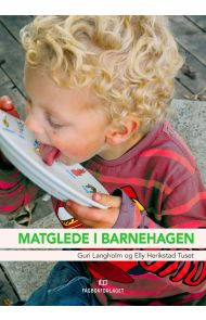 Matglede i barnehagen