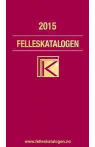 Felleskatalogen over farmasøytiske preparater markedsført i Norge