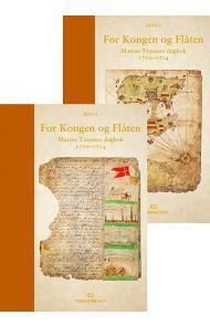For kongen og flåten [b.1-2]