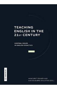 Teaching English in the 21st century