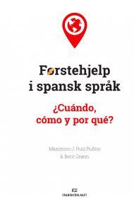 Førstehjelp i spansk språk
