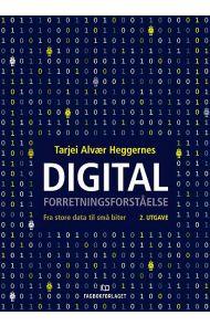 Digital forretningsforståelse