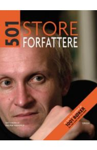 501 store forfattere