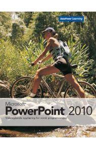 Microsoft PowerPoint 2010