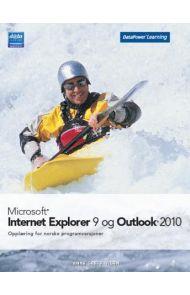Microsoft Internet Explorer 9 og Outlook 2010