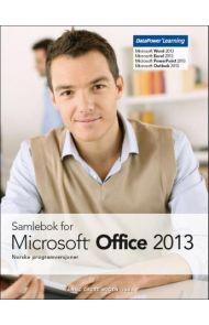 Samlebok for Microsoft Office 2013