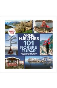 101 norske turar