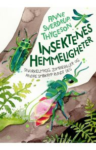 Insektenes hemmeligheter