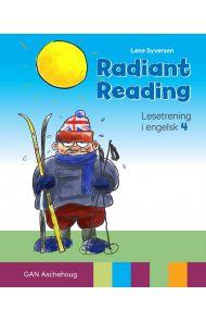Radiant reading